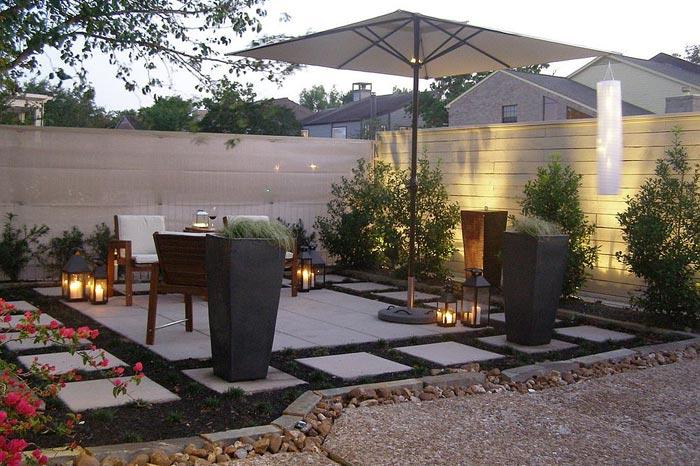 Декоративная-подсветка-загородном-участке-зоны-отдыха