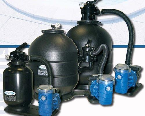 Система водоснабжения ифильтрации